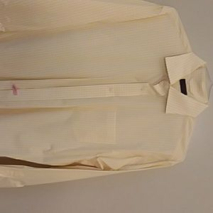 Long sleeve Express woven cloth